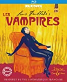 Les Vampires [Blu-ray] [1915] [US Import]