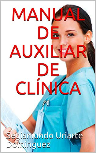 MANUAL DE AUXILIAR DE CLÍNICA