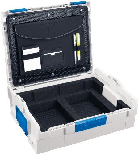 Sortimo LB 136 LAPTOP L-Boxx 136 inklusiv Laptopeinsatz