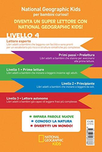 Vulcani-Livello-4-Ediz-illustrata