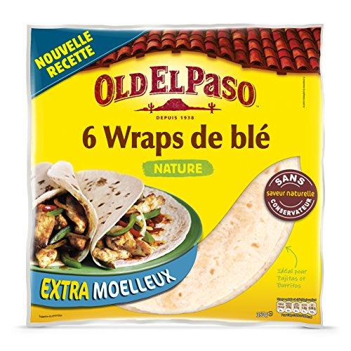 old-el-paso-wraps-de-ble-nature-350-g