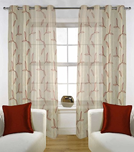 check MRP of sheer curtains for doors FABUTEX