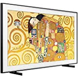 "Samsung QLED 4K 2020 43LS03T - Smart TV de 43"", 4K UHD, HDR 10+, Inteligencia Artificial, Multi View, Ambient Mode, One Remot"