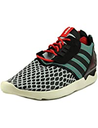 outlet store 4a445 3539c adidas ZX 8000 Boost (Multi Mist Slate Noir Tomate) -6.0