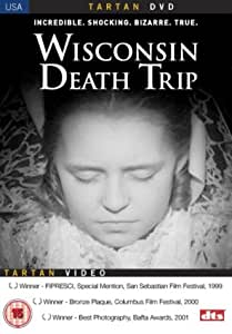 Wisconsin Death Trip [1999] [DVD]