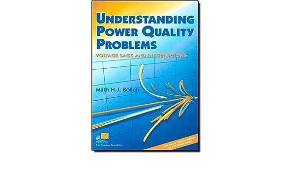 UNDERSTANDING POWER QUALITY EPUB