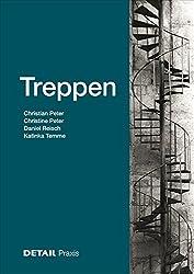Treppen (DETAIL Praxis)