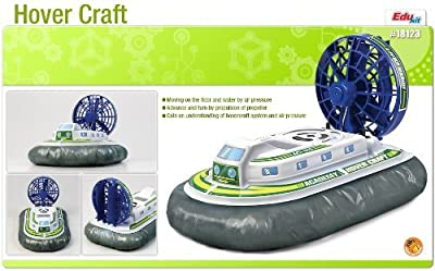 Hover Craft Academy Educational Kit #18123 by Academy