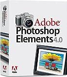 Adobe Photoshop Elements 4.0 MAC