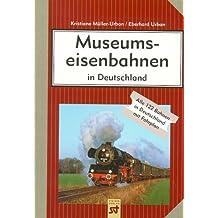 Museumseisenbahnen in Deutschland