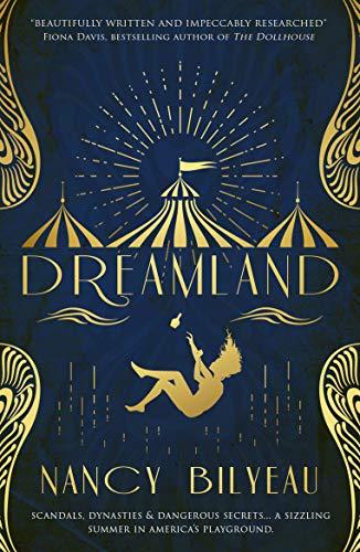 Dreamland by [Bilyeau, Nancy]