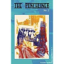 The Punchliner Nr. 2: satirisch, literarisch, pointiert