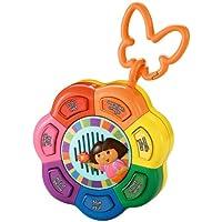 Mattel - Dora L4840-0 - Sag's auf Englisch! Farben
