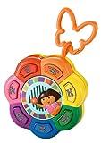Mattel - Dora L4840-0 - Sags auf Englisch! Farben