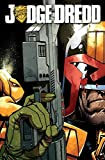 Judge Dredd Volume 1