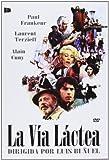 La Voi Lactee - Luis Buñuel - Spain Import