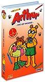 Arthur : Vive les vacances : Artur et ses vacances en famille / Le Concours des céréales crunch / La Vieille ferme de Grand-Père Octave / Diminou fait la chute [VHS]
