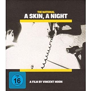 A Skin, A Night DVD + Virginia CD EP