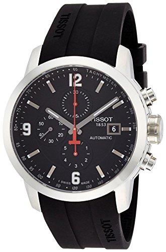 Orologio Tissot PRC200Autochrono T0554271705700da uomo [regular Imported Goods]