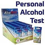 Alcotest Alkohol-Atemtests, für sicheres Fahren