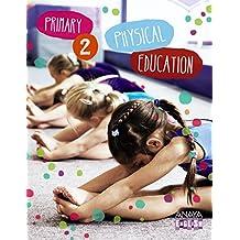 Physical Education 2. (Anaya English) - 9788467875065