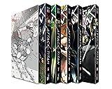 Attack on Titan, Bände 6-10 im Sammelschuber mit Extra - Hajime Isayama