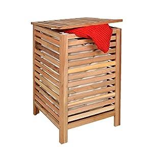 Badezimmermöbel holz massiv  Badmöbel Holz Massiv | Deine-Wohnideen.de