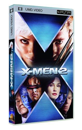 X-Men 2 [UMD Universal Media Disc]