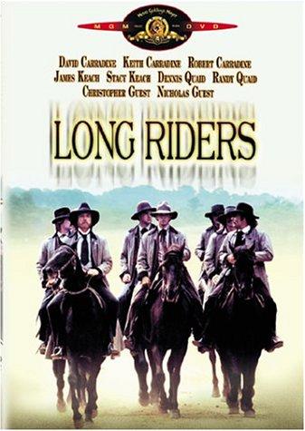 Twentieth Century Fox Long Riders