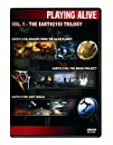 Playing ALIVE Vol. 1 - The Earth 2150 Trilogy