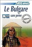 le bulgare sans peine 1 livre coffret de 4 cassettes