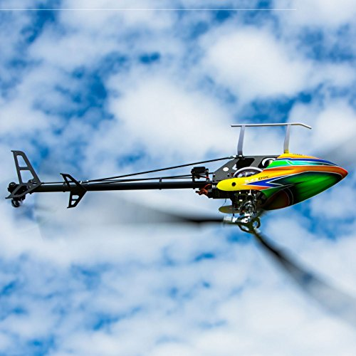 RC Helikopter Blade TRIO - 8