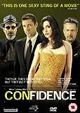 Confidence [DVD] [2003]
