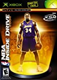 Cheapest NBA Inside Drive 2004 on Xbox