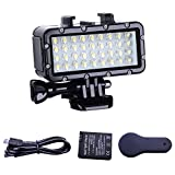 Best Dive Lights - Suptig Light Diving light High Power Dimmable Waterproof Review