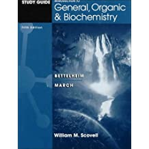 Amazon jerry march books introduction to general organic and biochemistry fandeluxe Image collections
