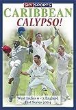 Caribbean Calypso! - England V West Indies 2004 [VHS]