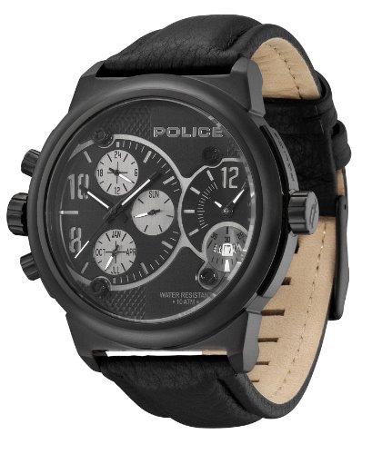 Police Edelstahl