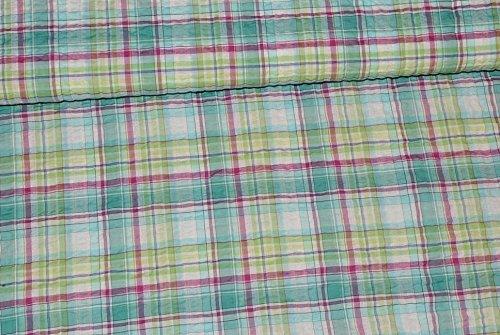 323382f4211d Blau Weiß Kariert und weitere Muster - Stoffe online auf Stoff123.de