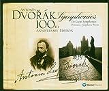 Anniv.ed.:Sinfonien/Ouvert./+