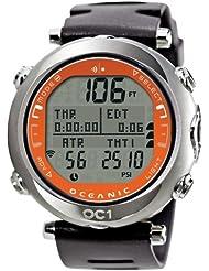 Oceanic OC1 Scuba Diving Wrist Computer - No Transmitter