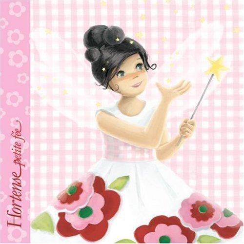 Hortense petite fée : Les petits papiers d'Hortense
