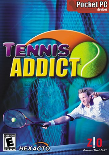 Tennis Addict [Import]
