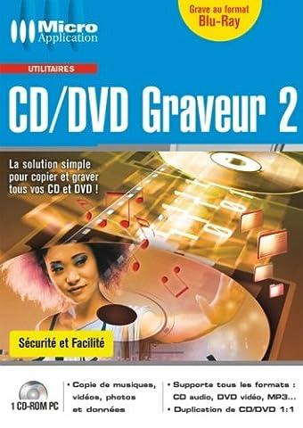 CD/DVD Graveur 2