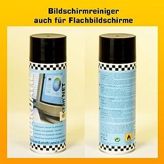 BARDAHL ECRAN NET Bildschirmreiniger - 500 ml Spraydose