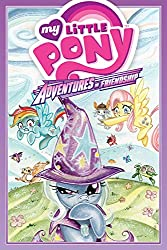 My Little Pony: Adventures in Friendship Volume 1 (My Little Pony Adventures in Friendship Hc)