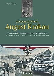 Generalleutnant August Krakau (Ritterkreuzträger)
