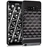 kwmobile Full Armor Case for Samsung Galaxy Note 8 DUOS -