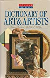 Art and Artists (Reference Dictionaries)