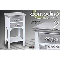 Amazon.it: provenzale - Comodini / Camera da letto: Casa e cucina